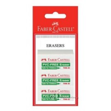 Faber-Castell PVC Free Eraser 7096-30