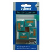 Dolphin Technoplast 30 Eraser