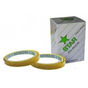 Star Cellulose Tape 12mm (L)