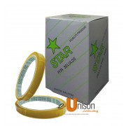 Star Cellulose Tape 18mm (L)