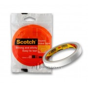 Scotch 200 Double Sided Tape 12mm