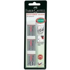 Faber-Castell Dust Free Eraser 187130