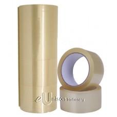 Transparent OPP Tape 48mm x 40yds
