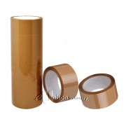Brown OPP Tape 48mm x 40yds