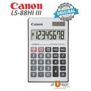 Canon LS-88Hi III Desktop (8 Digits) Calculator