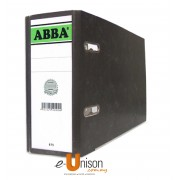 Abba Voucher Arch File 3""