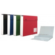 CBE PVC Box File
