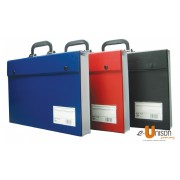 CBE PVC Box File WIth Handle
