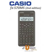 Casio Scientific Calculator FX-570MS (2nd Edition)