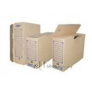 Corrugated Box File
