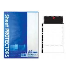 Sheet Protector A4