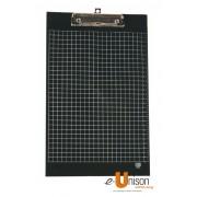 CBE Plastic Wire Clip Board 1342