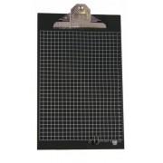 CBE Plastic Jumbo Clip Board 1343