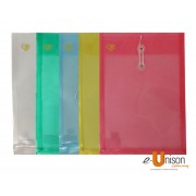 CBE Document Holder With String 104F F4