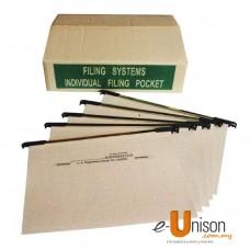 Individual Filing Pocket