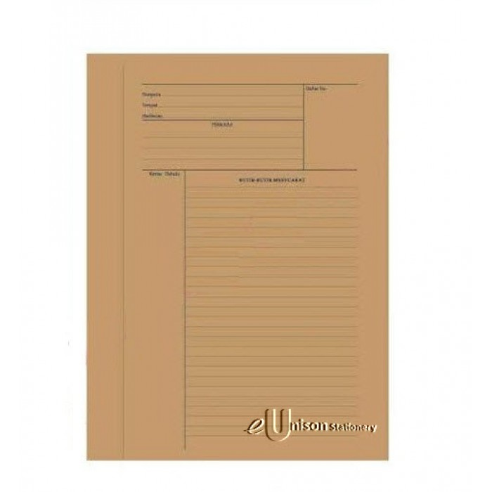 What is Foolscap paper  InnovateUs