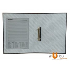 Foolscap Ring File 40mm