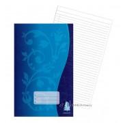 Hard Cover Foolscap Book 200pgs