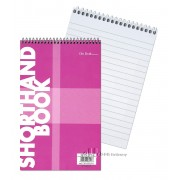 Shorthand Note Book