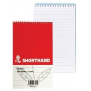 Tulip Shorthand Note Book