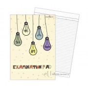 Examination Pad A4