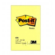 "3M Post-it Note Pad 2"" x 3"""