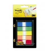 "3M Post-it Tape Flags 0.5"" x 1.7"""