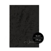 Fancy Card 230gsm A4 Black