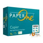 Paper One Copier Paper A4 75gsm 500's