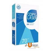 Copy & Laser Copier Paper A4 70gsm 500's