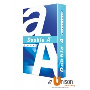 Double A Photocopy Paper A4 70gsm 500's
