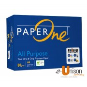 Paper One Premium All Purpose Paper A4 80gsm