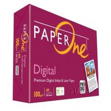 Paper One Digital Paper A4 100gsm