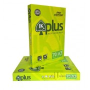IK Plus Multi Purpose Paper A3 70gsm
