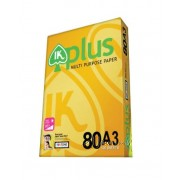IK Plus Multi Purpose Paper A3 80gsm