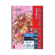 Mitsuibishi Inkjet Paper A4