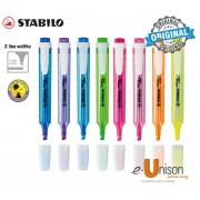 Stabilo Swing Cool Highlighter