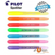 Pilot Spotliter Highlighter