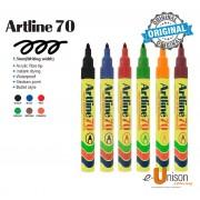 Artline Permanent Marker 70