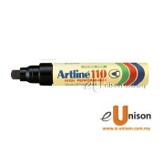 Artline Permanent Marker 110