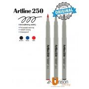Artline Permanent Marker 250