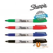 Sharpie Permanent Marker Fine Point