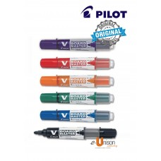 PIlot VBoard Whiteboard Master Marker Pen