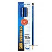 Unicorn 2B Pencil