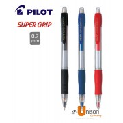 PIlot Supergrip Mechanical Pencil 0.7mm
