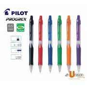 Pilot Progrex Mechanical Pencil 0.5mm
