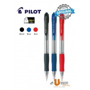 PIlot Super Grip Retractable Ball Pen Medium