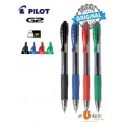 Pilot G-2 Retractable Gel Pen 0.7mm
