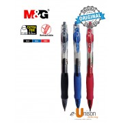 M & G R3 Gel Pen 0.5mm