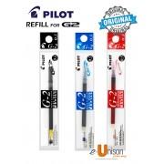 Pilot G-2 Retractable Gel Pen Refill 0.5mm